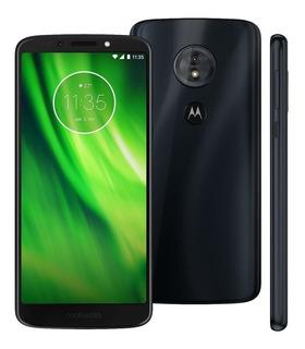 Celular Motorola Moto G6 Play 32gb Dual Xt1922 Vitrine