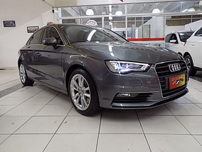 A3 Sedan Ambition 1.8 Turbo 180 Hp