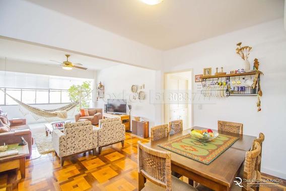 Apartamento, 3 Dormitórios, 119.91 M², Bom Fim - 10835