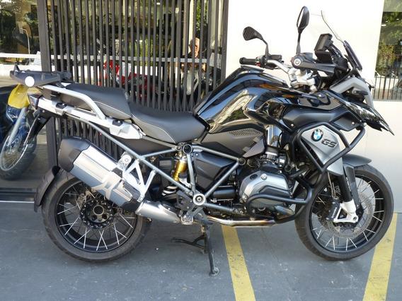 Bmw R 1200 Gs Triple Black
