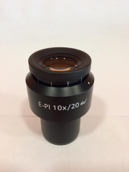 Ocular E-pl 10x/20 Br (ref. 444232-9902) Focalizável Zeiss