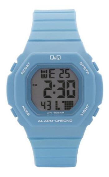 Relógio Q&q By Japan Unissex M137j004y C/ Garantia E Nf