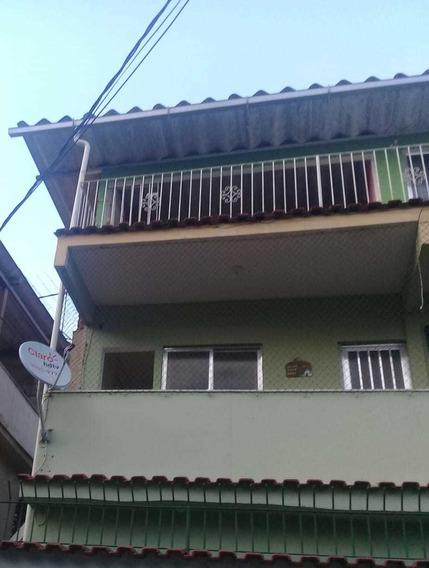 Ótima Casa Na Estrada Do Mapuá Com 2 Quartos,ci1697