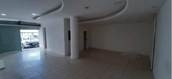 Loja Em Casa Amarela, Recife/pe De 62m² Para Locação R$ 4.200,00/mes - Lo374580