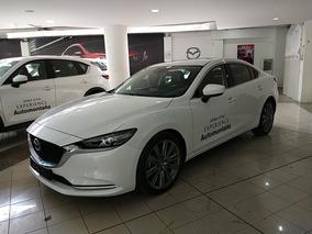 Mazda 6 Grand Touring Lx 2019