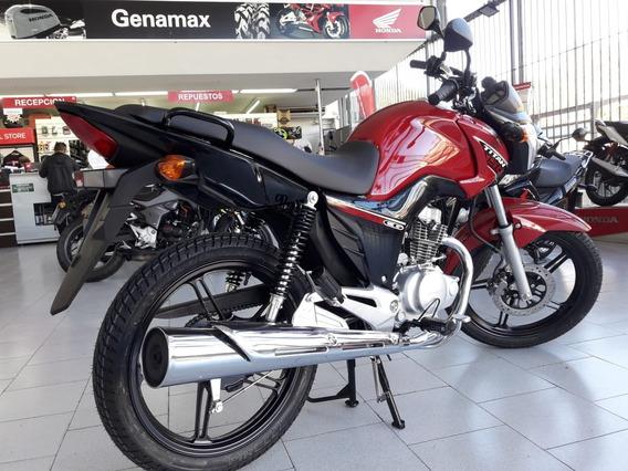 New Honda Cg150 Titan Ym 2020