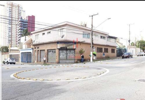Imagem 1 de 5 de Salao Comercial - Vila Carrao - Ref: 7212 - L-7212