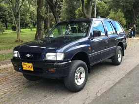 Chevrolet Rodeo 4x4 Full Equipo 1998