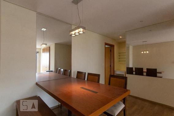 Apartamento No 13º Andar Com 3 Dormitórios E 2 Garagens - Id: 892989291 - 289291