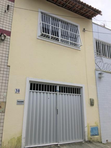 Aluguel Casa Com 2 Quartos - Bairro Dionísio Torres