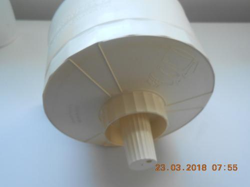 Base Filtrante Completa  - Teledyne Water Pik - Lorenzetti