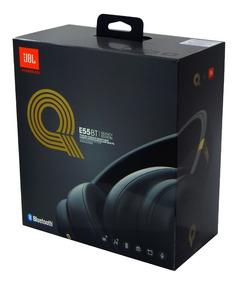 Jbl Bluetooth E55bt Quincy Edition Fone Ouvido Sem Fio E55