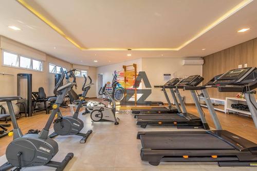 Apartamento Com 2 Quartos À Venda, 68 M² Por R$ 635.000 - Ipiranga - São Paulo/sp - Ap6088