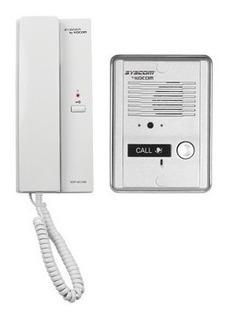 Interfon Audiportero Expandible Hasta 3 Auriculares Epcom