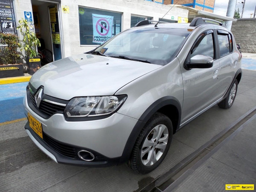 Renault  Sandero Stepway Expression