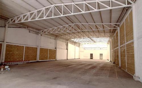 Imagen 1 de 3 de Bodega Renta Av. Domingo Diez Cuernavaca
