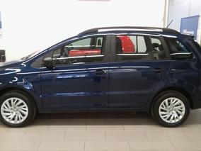 Volkswagen Suran 1.6 Comfortline 101cv G.v