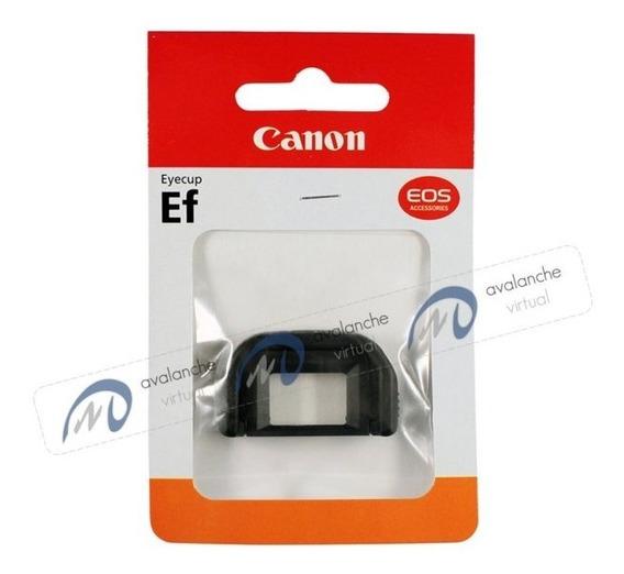 Ocular Canon Eyecup Eyepiece Ef Original T3 T4i T5i T6i