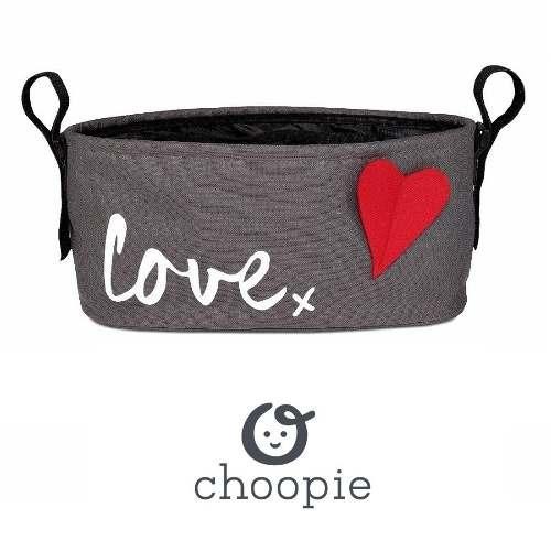 Organizador De Carrinho Love Choopie ® Pronta Entrega