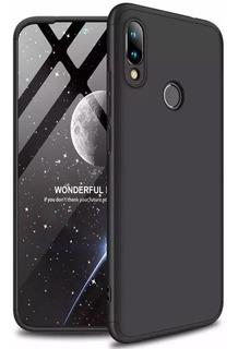 Capa 360 Gkk Xiaomi Red Mi Note 7
