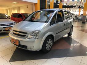 Chevrolet Meriva 1.8 Expression Easytronic 5p (8223)