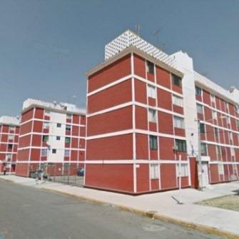 Departamento Venta Valle De Aragon 1ª Secc,nezahualcoyotl