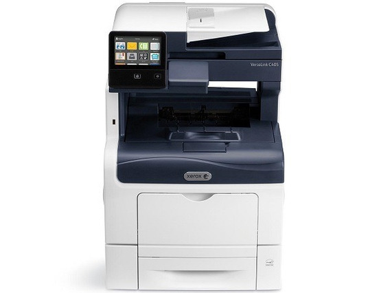Impresora Láser Multifuncional Xerox Versalink C405