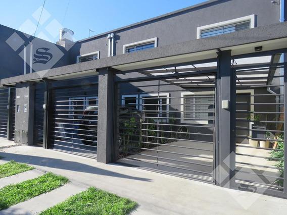 Gran Duplex En Venta! 3 Amb Con Cochera. Castelar Norte