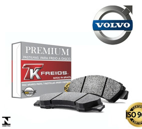 Kit Cold Volvo - Acessórios para Veículos no Mercado Livre