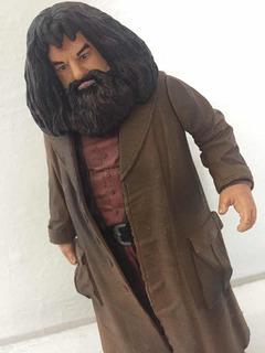 Figura De Acción Hagrid De Harry Potter
