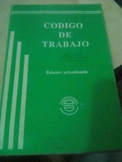 Codigo De Trabajo. Costa Rica, 1998. Gratis