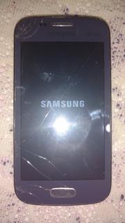 Celular Samsung Galaxy S2 Duos Tv Para Conserto.