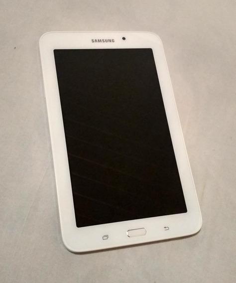 Tablet Galaxy Tab E Wi-fi 8gb 7 Sm-t113nu (usado)