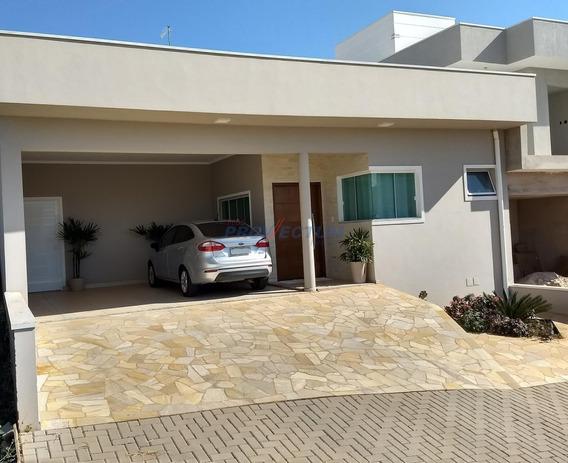 Casa À Venda Em Vila Embaré - Ca259618