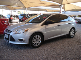 Ford Focus 2.0 Ambiente L4 Man Mt 2014 Chihuahua