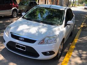 Ford Focus Ii 1.6 Exe Sedan Trend Sigma No Disponible