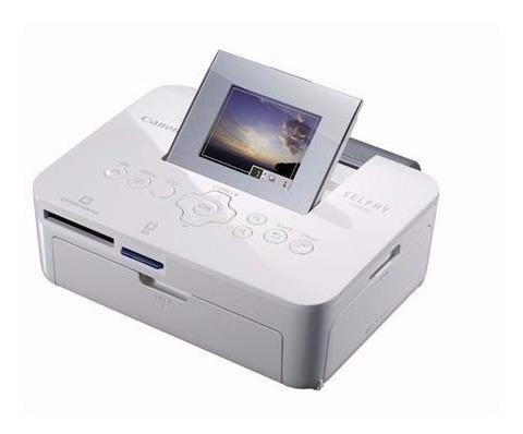 Impressora Fotográfica Canon Selphy Cp1000