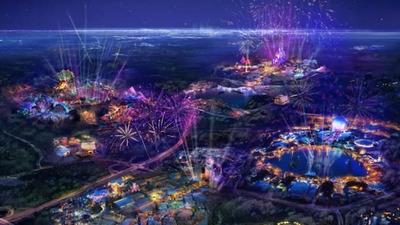 Disney World Orlando Vacaciones 50% Descuento Viaje Hoteles