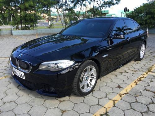 Bmw 535i 3.0 M Sport 24v Gasolina 4p Automático 2012