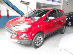 Ford Ecosport 1.6 16v Freestyle Flex 5p 2016