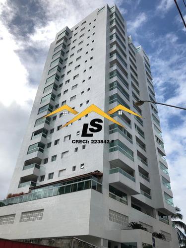 Imagem 1 de 29 de Apartamento - Ap00094 - 70058360