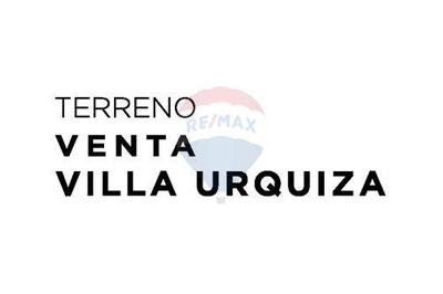 Terreno Venta Villa Urquiza