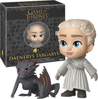 Funko 5 Star: Game Of Thrones - Daenerys Targaryen Original