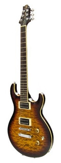 Guitarra Electrica Samick Greg Bennett Design Mb200 Electric