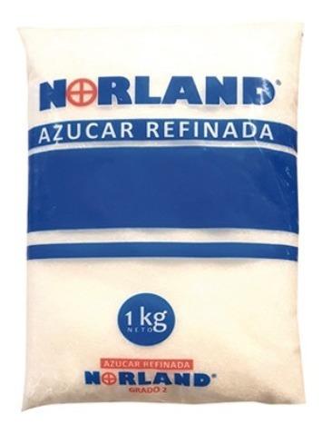 Azucar Norland Kg (10 Unidades)