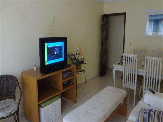 Apartamento Com 2 Dorms, Enseada, Guarujá - R$ 450 Mil, Cod: 4205 - V4205