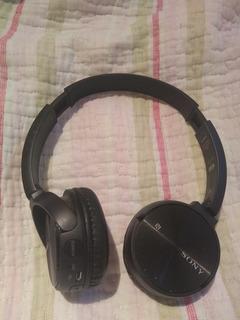 Audífonos Sony Manos Libres Y Bluetooth.