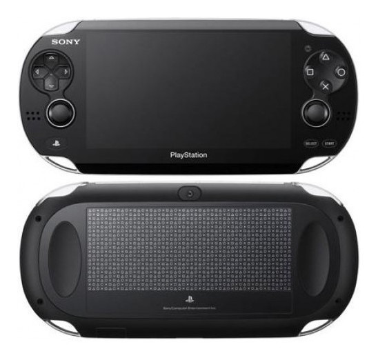 Sony Playstation Vita Usado