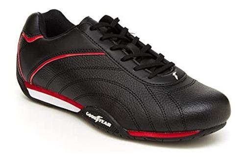 Zapatillas Goodyear Para Hombre Ori Racer - Zapatillas Bajas