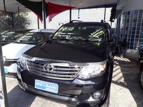 Toyota Hilux Sw4 4x2 Sr